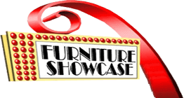 Charming Furniture Showcase Logo